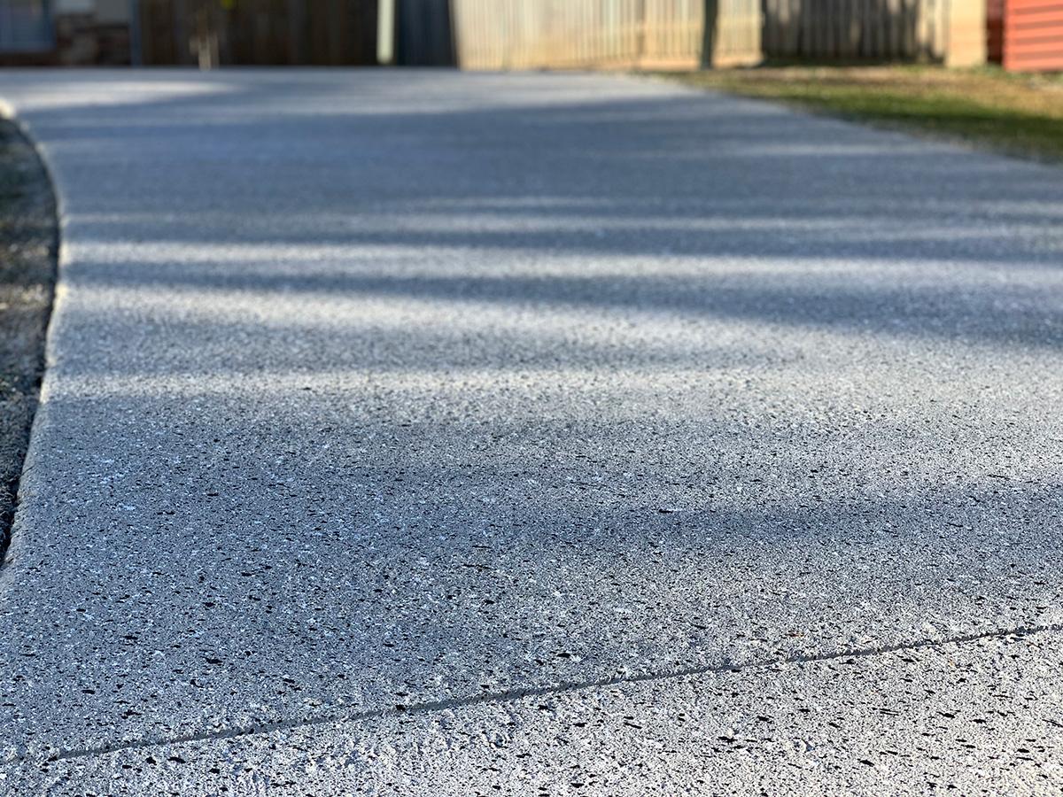 decorative resealing coating for concrete gold coast
