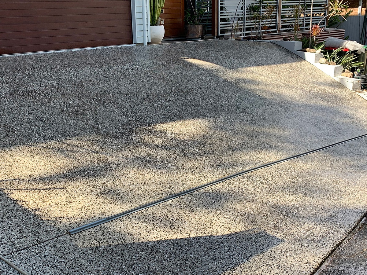 concrete cleaning and sealing coatings gold coast